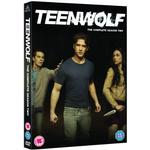 Teen wolf Filmer Teen Wolf - Season 2 [DVD] [NTSC]